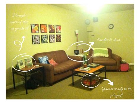 First Apartment: Analysis