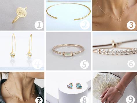 Round-Up: Etsy Jewelry