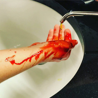 Faux Blood