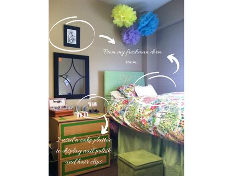 Sophomore Dorm: Analysis