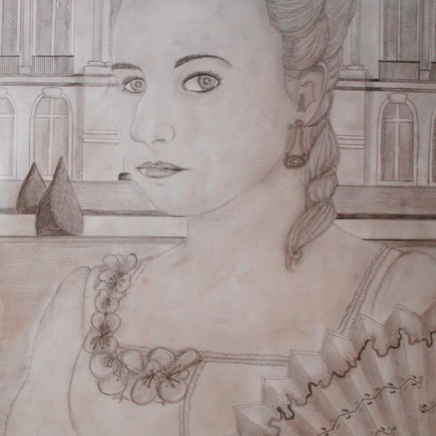 French Aristocracy Circa 1780s, 2010
