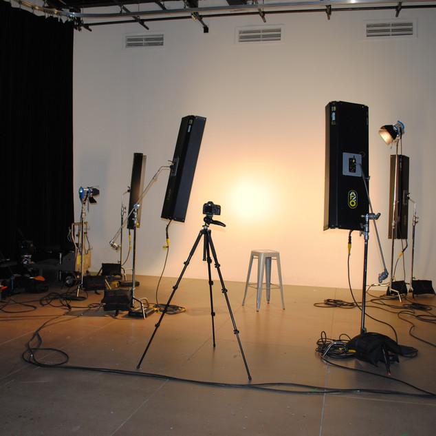 Steiner Studios, Brooklyn NY