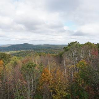 Soapstone Mountain, CT