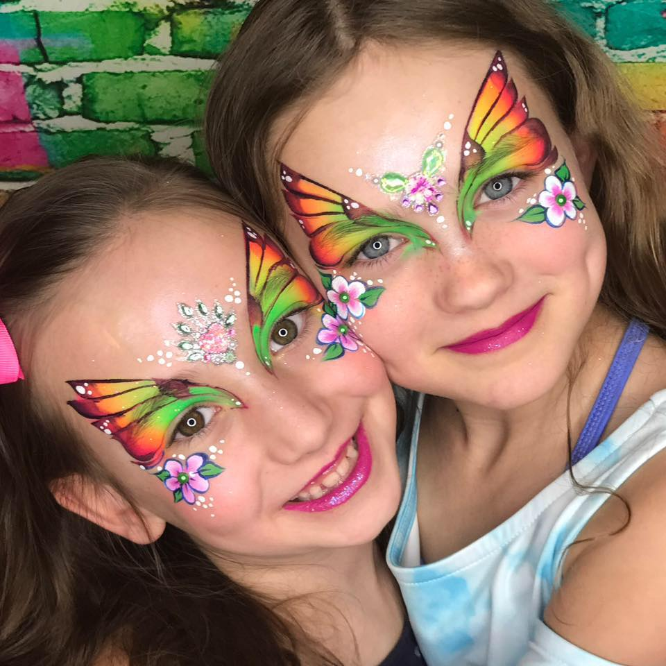 Butterfly BFFs