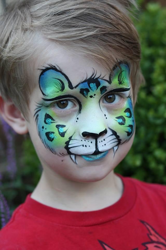 Cutie Cheetah