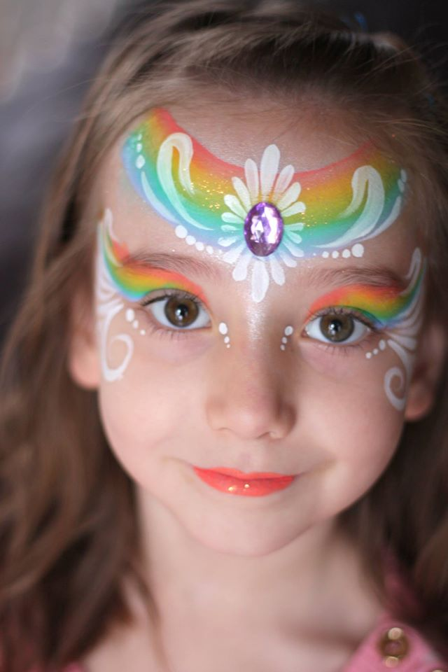 nadine 39 s dreams face painting calgary face painter henna artist. Black Bedroom Furniture Sets. Home Design Ideas
