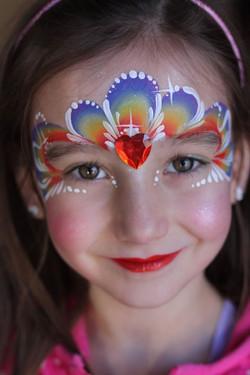 Rainbow Princess