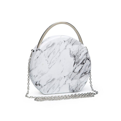Aria Marble Bag