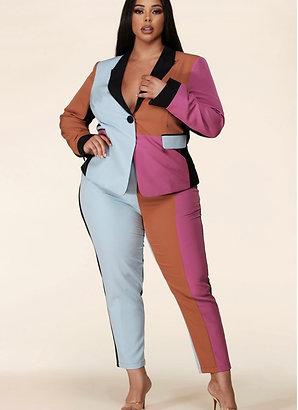 Roxanne Suit