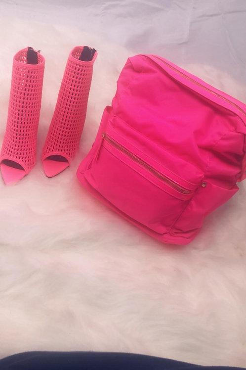 Zenon Neon Backpack