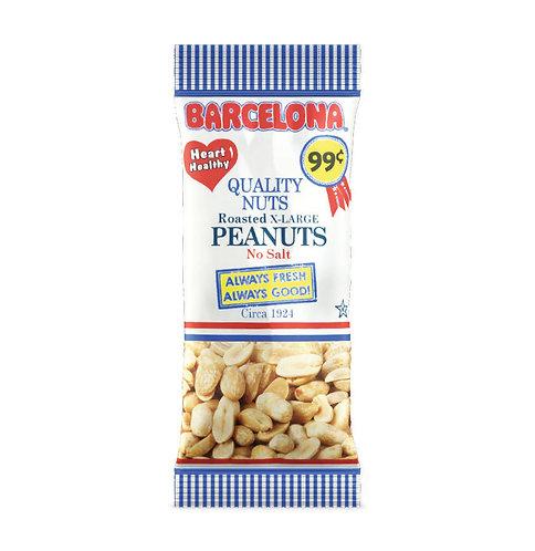 Peanuts Unsalted