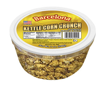 Kettle Corn Crunch