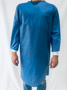 Surgical Gown-Level 2 (Disposable)