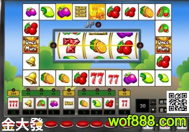 水果盤777