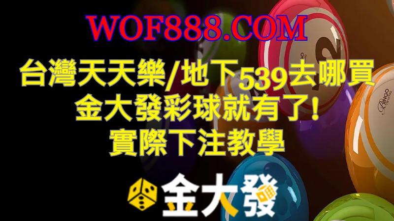 539下注網站