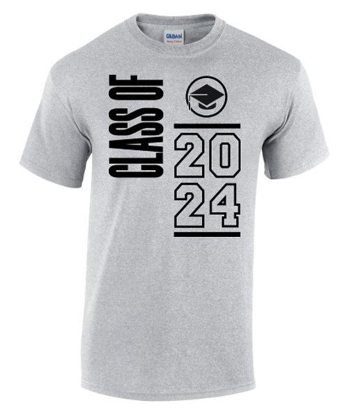 Class of 2024 Tshirt