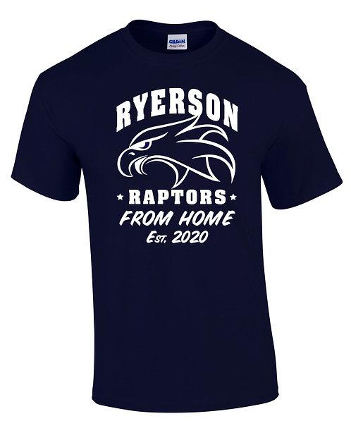 Short Sleeve Virtual T-Shirt