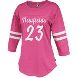 Ladies Long Sleeve Jersey