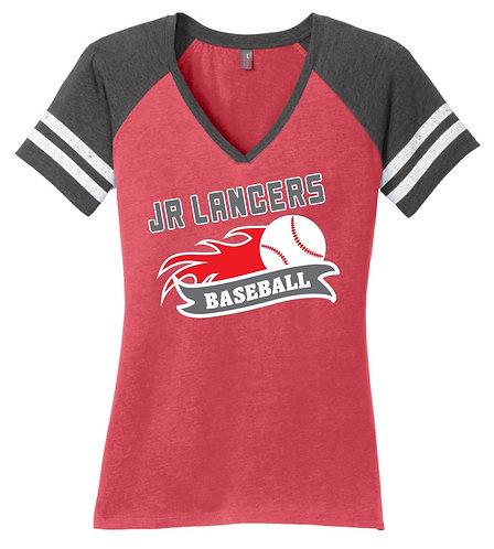 Ladies Game Day T-Shirt