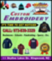 New Jersey Printing Service