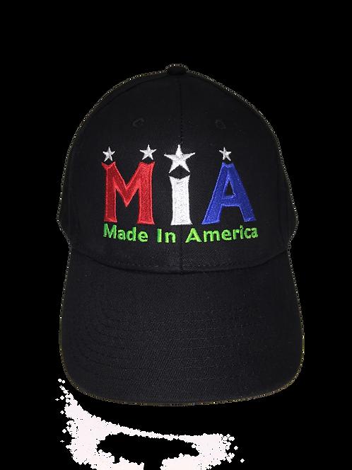 MIA Structured Cap