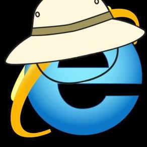 Internet Explora! - Eli Osei