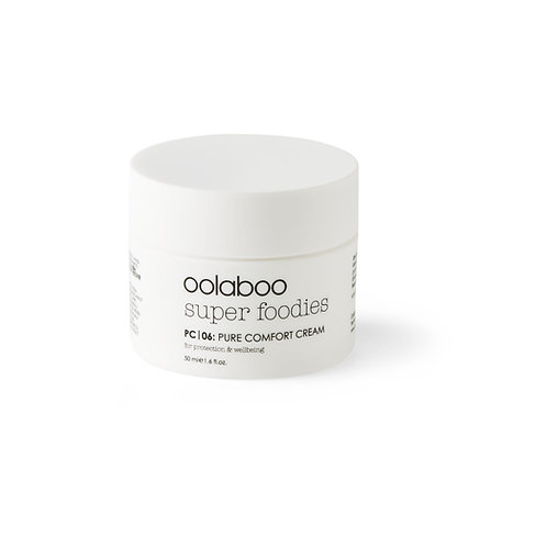 Superfoodies Pure Comfort Face Cream