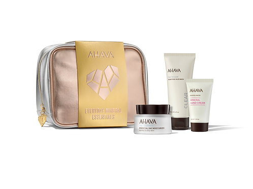 Everyday Mineral Essentials