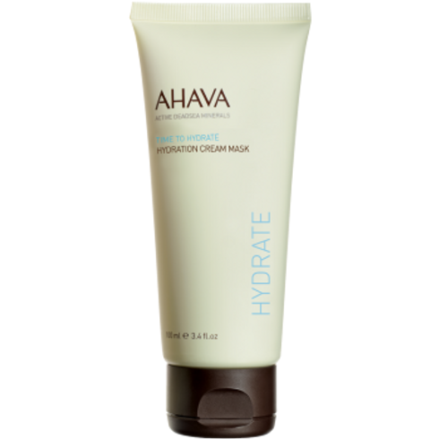 Time To Hydrate: Hydration Cream Mask