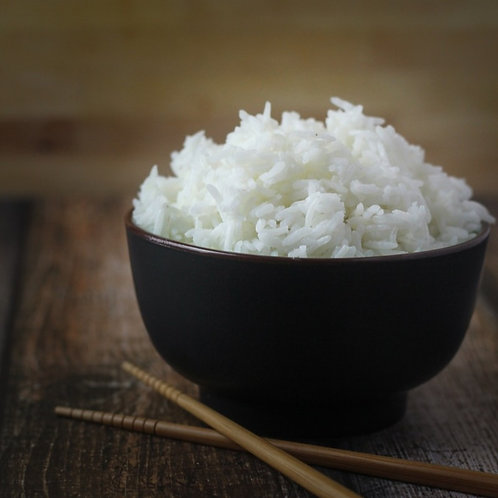 Jasmine Rice By The Pound