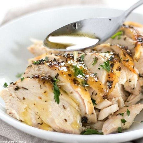 Rosemary & Thyme Roasted Chicken Breast Per Pound