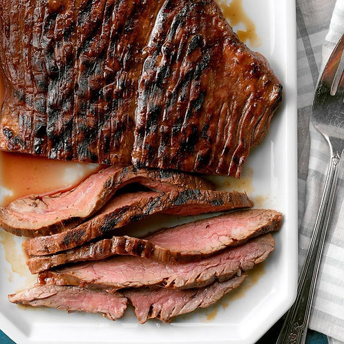 Flank Steak Per Pound