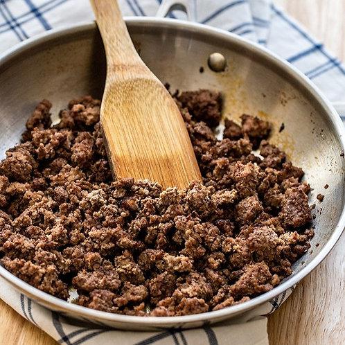 Ground Beef 80/20 Per Pound