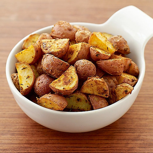 Roasted Potatoes By The Pound