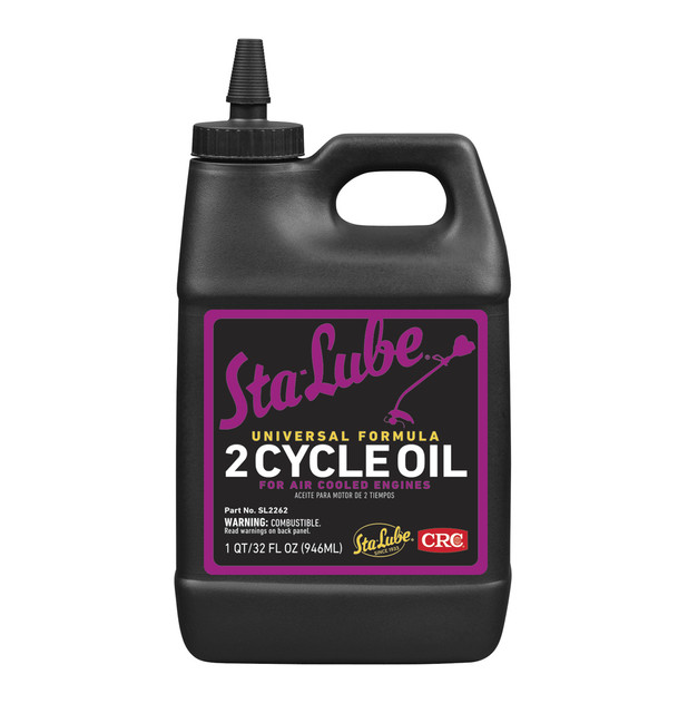 Sta-Lube 2 Cycle Oil