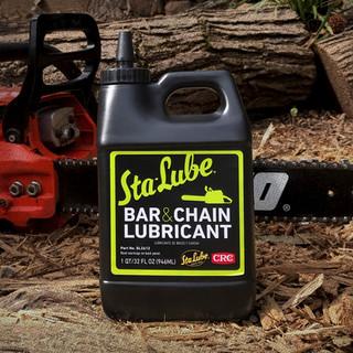 Sta-Lube Branding