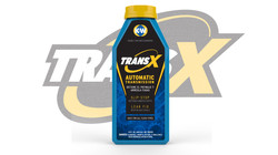 TransX packaging typography
