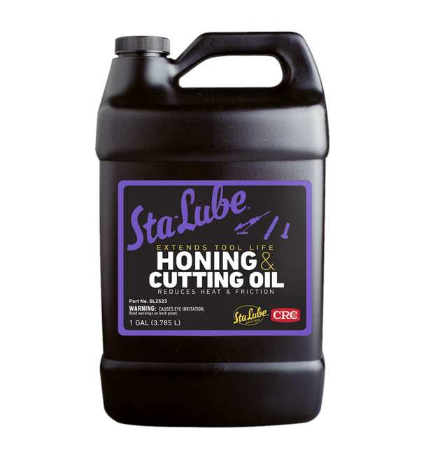 Sta-Lube Honing & Cutting Oil