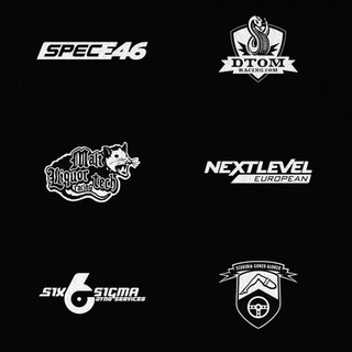 Logo Designs: Automotive