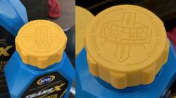 TransX lid detail
