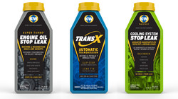 TransX and Stop Leak