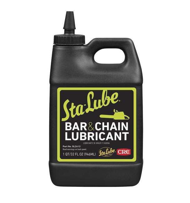 Sta-Lube Bar & Chail Lubricant