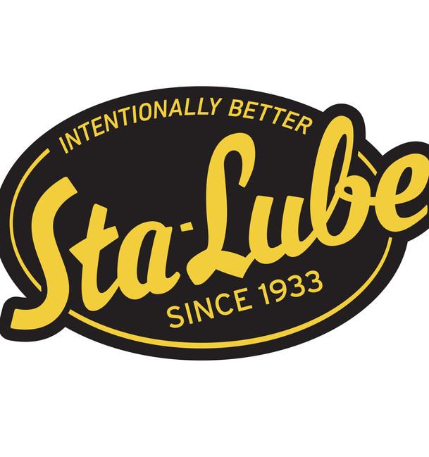 Sta-Lube Logo