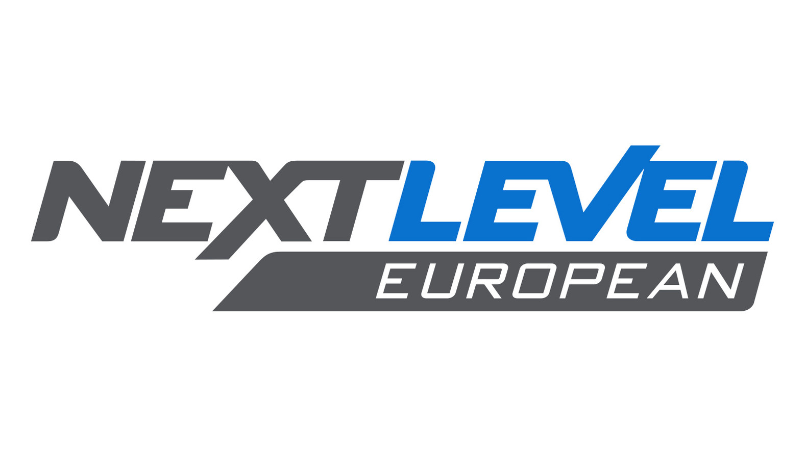 NextLevel Logo Design