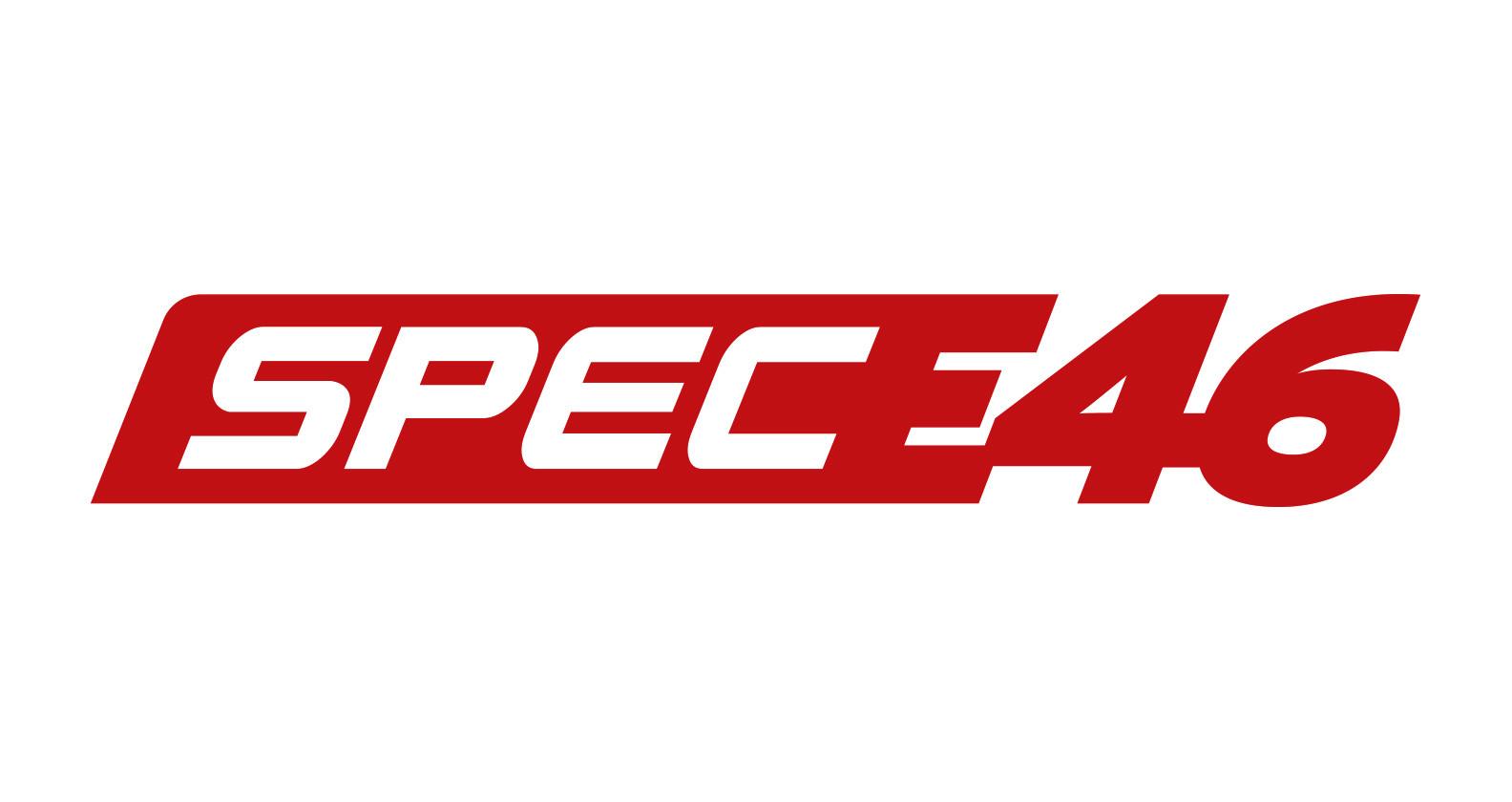 Spec E46 Logo Design