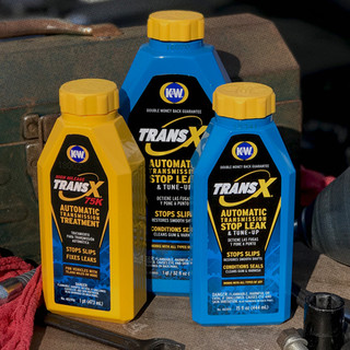 TransX Packaging