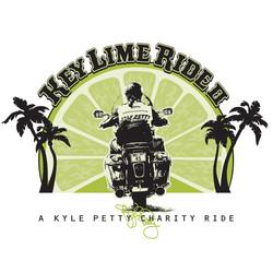 Key Lime Ride T-Shirt Graphic