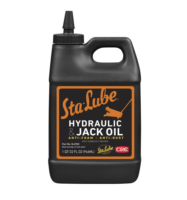 Sta-Lube Hydraulic & Jack Oil