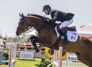 Ten-Time Olympian Ian Millar Opens  Ottawa Horse Show with a Win