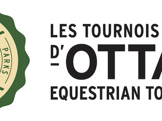 Ottawa Equestrian Tournaments Prize List Now Available Online!